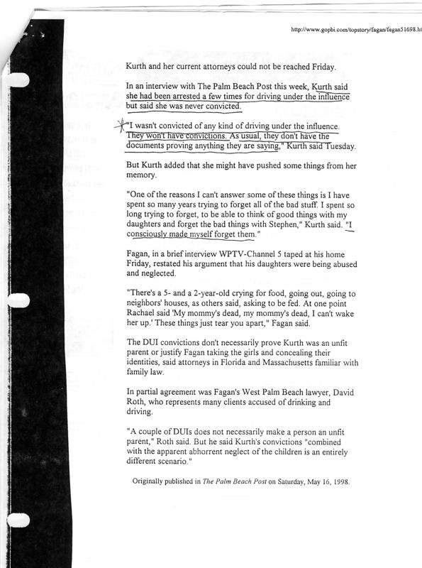Palm Beach Post 06/04/98 Page 3 of 3