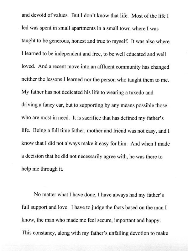 Rachael Martin's Statement 04/27/98 Page 3 of 4